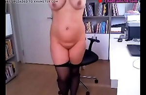 short dress tease tits webcam striptease