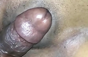 Closeup - Hot Steamy Ebony Sextape