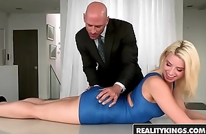 RealityKings - Monster Curves - Anikka Albrite Johnny Sins - Pleasuring Anikka