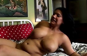 Super cute chubby honey with nice big bowels loves to fuck &amp_ sticky cumshots