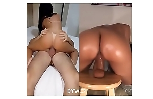 DYWC1 - Dildo Mmf   Riding