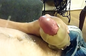 Swear at with fleshlight