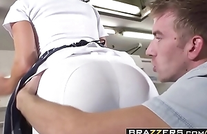 Brazzers - Shes Gonna Squirt - Jasmine Jae and Danny D -  Ep