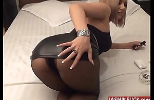 Jess Sweet Butt-More Videos on Jasminfuck.com