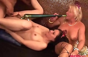 Amateur Sex Party Mature And Teen (1)