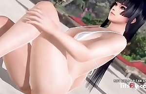 Sex Beach Hentai 3D Sex