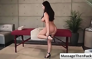 Fantasy Massage shows Undercover Expose regarding Lena Paul and Angela White vid 01