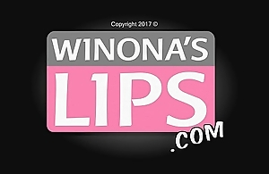 A mix of some WinonasLips.com Blowjob Trailers. Hot teens with big tits and big